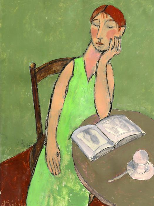 girl-with-book-alexander-sokht